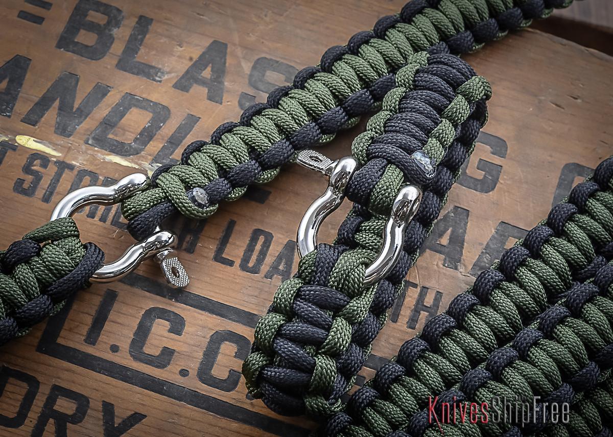 "550 Paracord Bracelet - 8.75"" primary image"