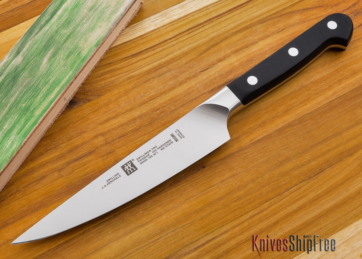 "Henckels ZWILLING Pro - 6"" Slicing Knife primary image"