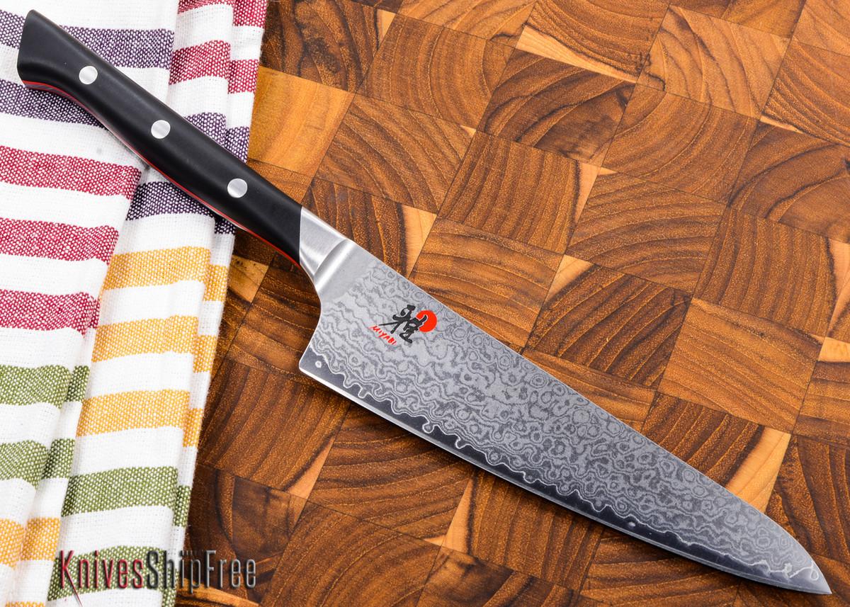 """MIYABI: Fusion - 5.25"""" Prep Knife primary image"""