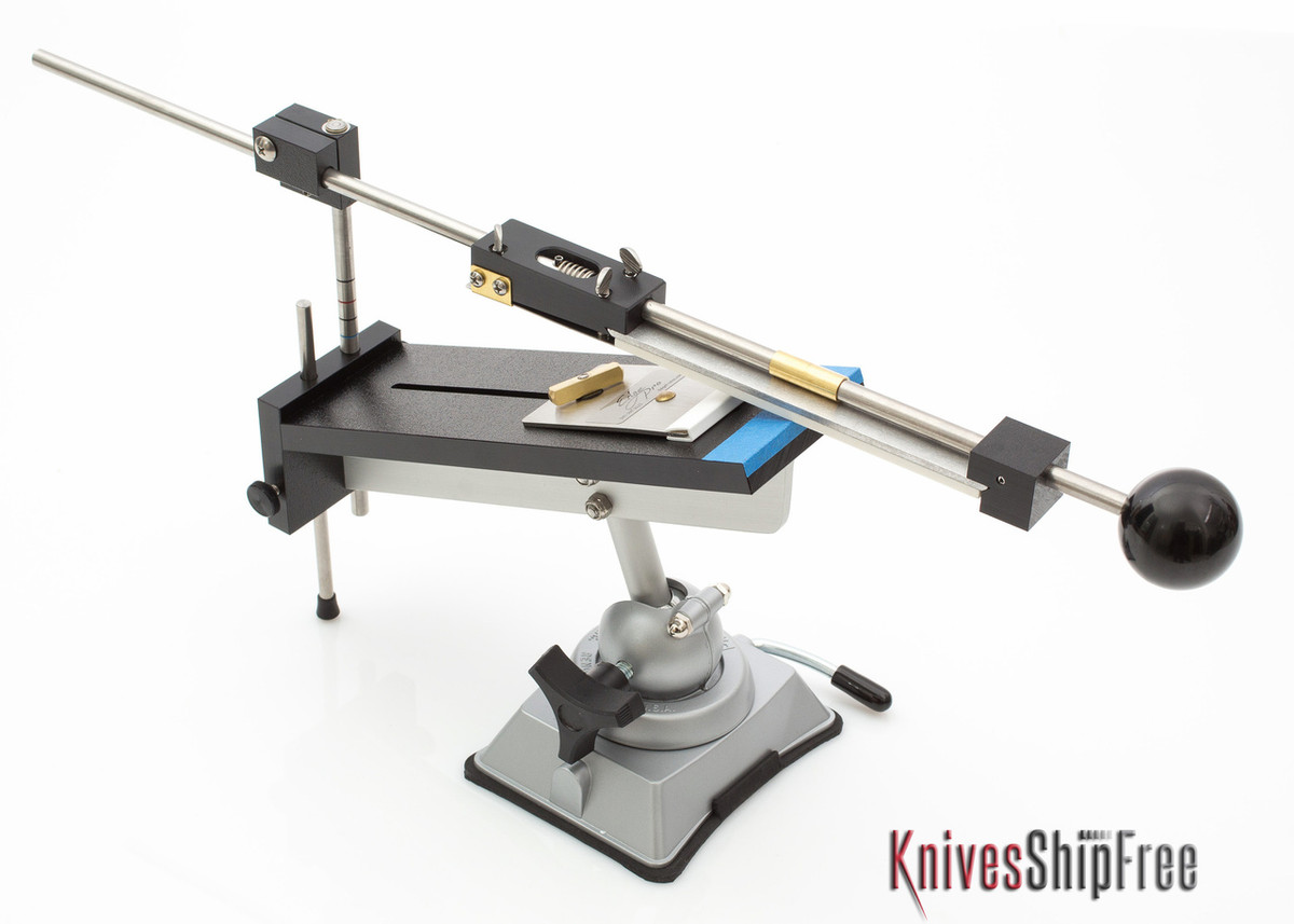 Edge Pro: Pro Kit 2 - Professional Model Sharpening System primary image