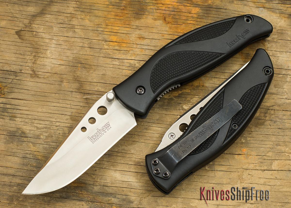 Kershaw Knives: Whirlwind - Black Nylon - 1560 primary image