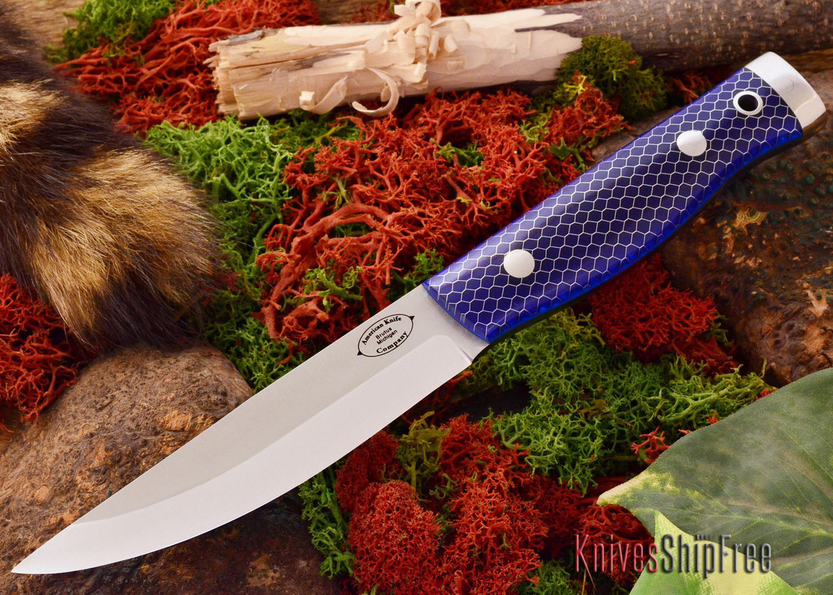 American Knife Company: Forest II - Blue C-Tek primary image