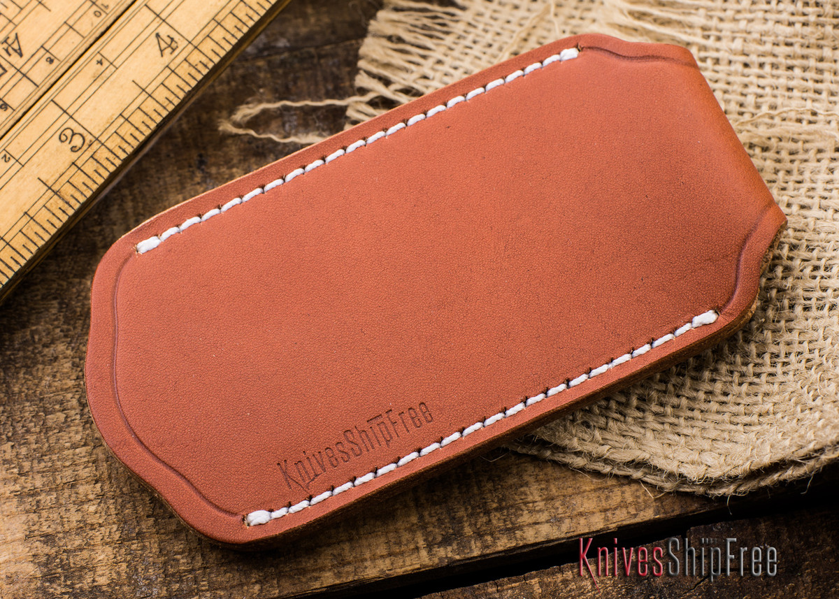 KnivesShipFree Leather: Mainstreet Pocketslip primary image