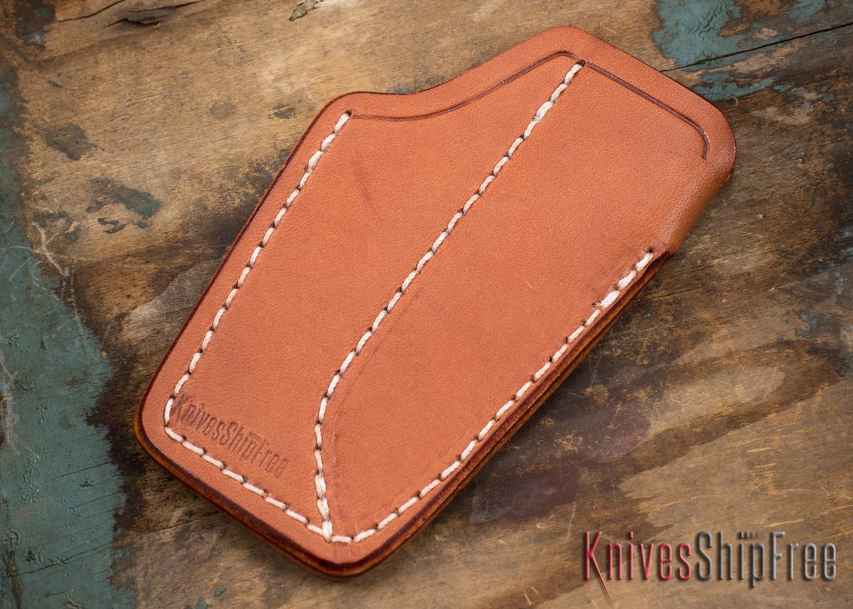 KnivesShipFree Leather: Pocono Pocket Sheath primary image