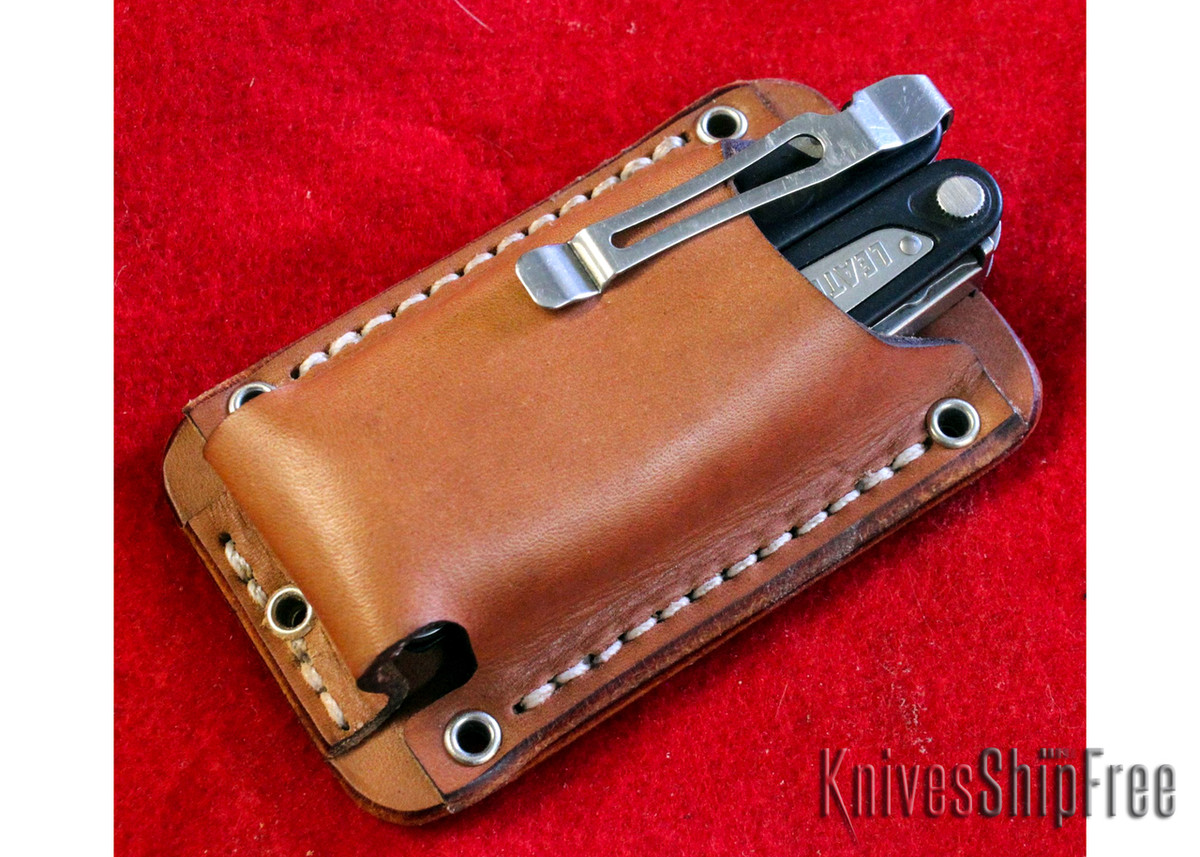 Sharpshooter Sheaths: Piggyback Wave Pouch primary image
