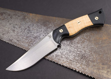 Dark Timber Knives