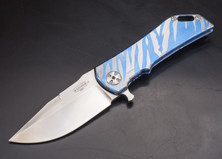 Darrel Ralph - DDR Knives