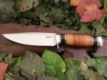 Scagel Fixed Blades
