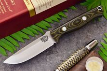 Bark River Knives: Bravo EDC Models