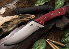 Bark River Knives: Shane Wink Los Lobos