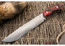 Scout Camp Knife