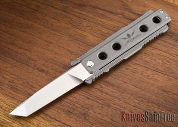 Jesse James Knife Company