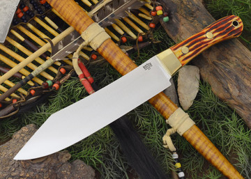 Hudson Bay Camp Knife II