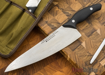 Ken Onion Kitchen Knives