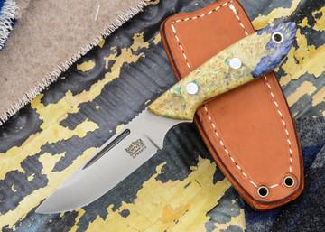 Adventurer Neck Knife