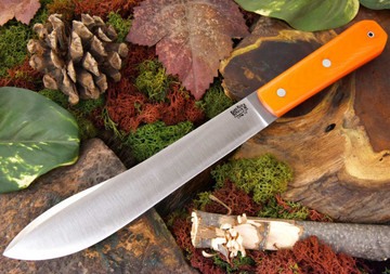 "Mountain Man - 8"" Blade - CPM 3V"
