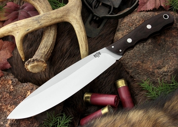 Canadian Camp Knife II