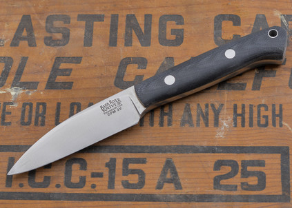 Little Carver - CPM 3V
