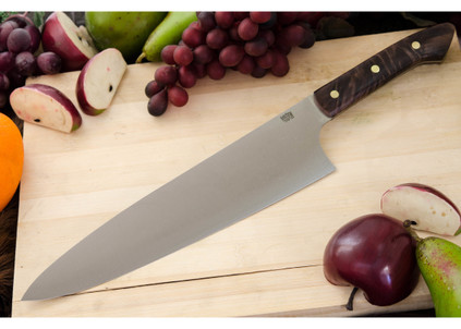 10-inch Super Chef's Knife - CPM 154