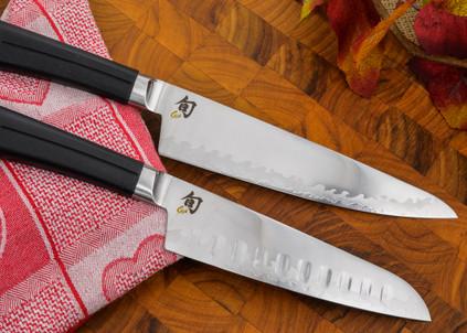 Shun Knives
