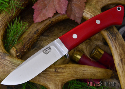 Classic Drop Point Hunter - CPM 3V