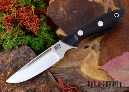 Adventurer II Neck Knife