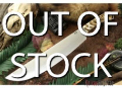Pro Series Brush Knife