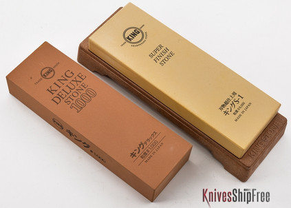 Sharpening Supplies