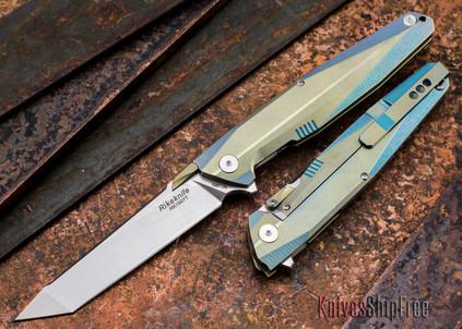 Rike Knife