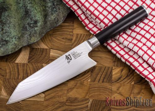 """Shun Knives: Classic Kiritsuke 6"""" - DM0777"""