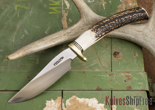 Randall Made Knives: Denmark Special - Stag - 101601