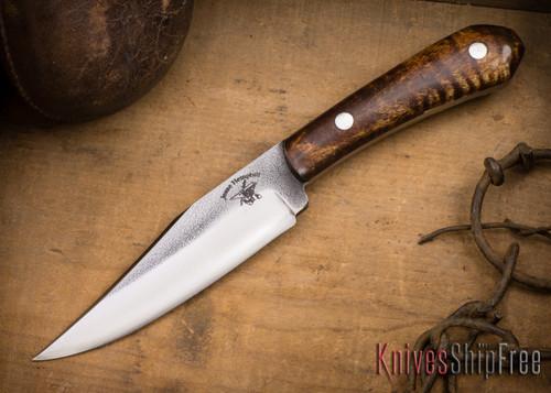 Jesse Hemphill Knives: Cumberland - Dark Maple #1