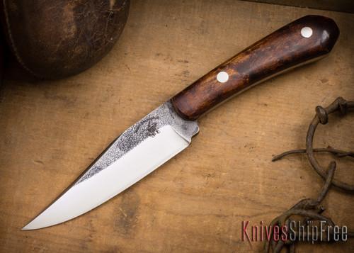 Jesse Hemphill Knives: Cumberland - Dark Maple #3