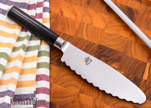 "Shun Knives: Classic Ultimate Utility Knife 6"" - DM0741"