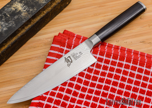 "Shun Knives: Classic Chef's Knife 6"" - DM0723"