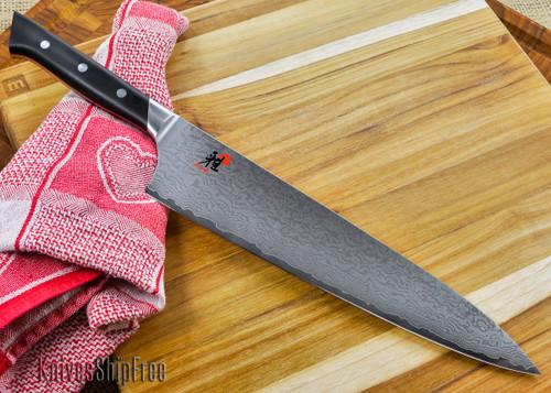 "MIYABI: Fusion Morimoto Edition - 10"" Chef's Knife"
