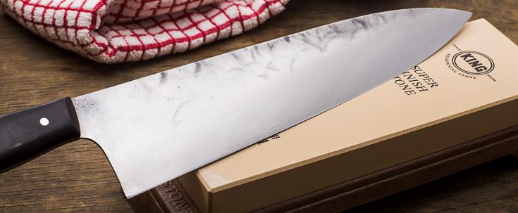 Carter Cutlery - Sharpening Equipment