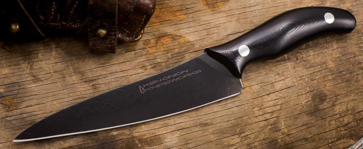 Ken Onion Knives