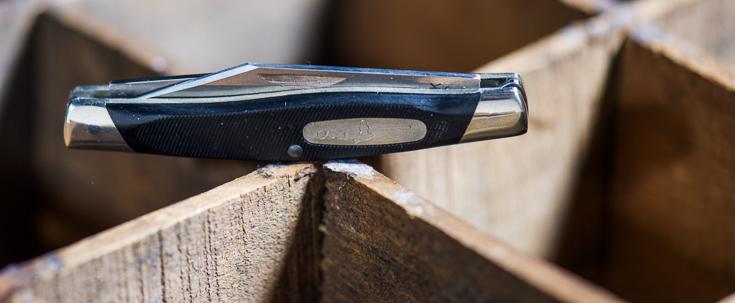Buck Knives - Traditional Knives