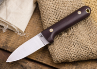 L.T. Wright Handmade Knives