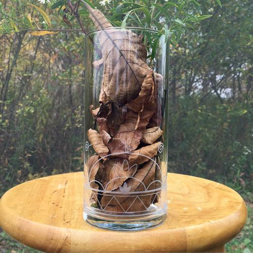 SkyDome Vase