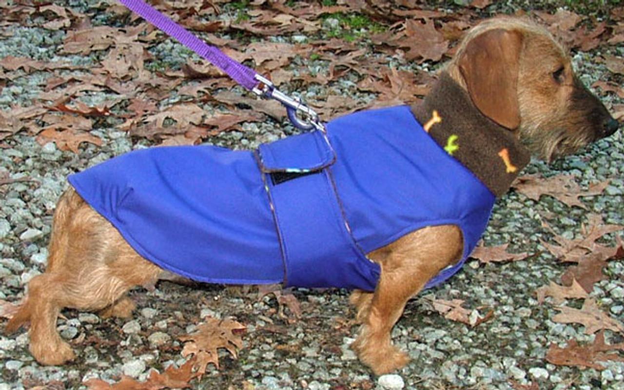 CoverUp WR Dog Coat