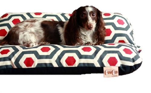 Custom-made Dachshund BunBed Dog Bed