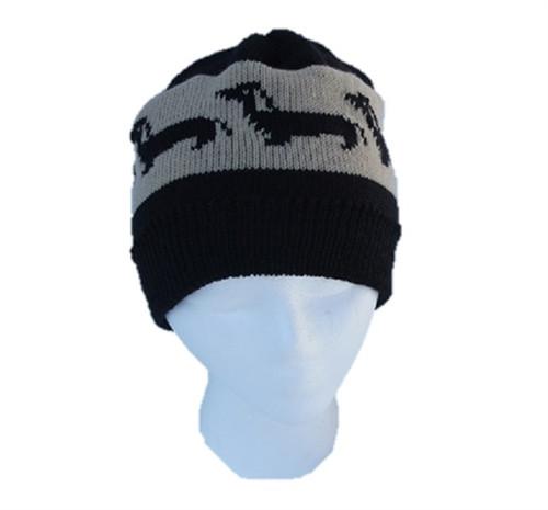 Dachshund Beanie Hat