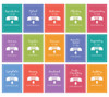Body System Support Cards