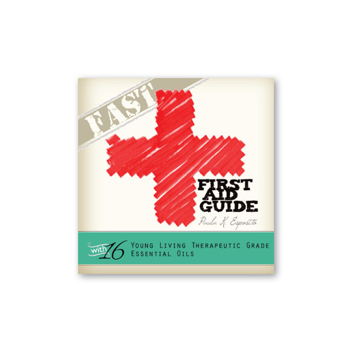 Fast First Aid Guide Booklet