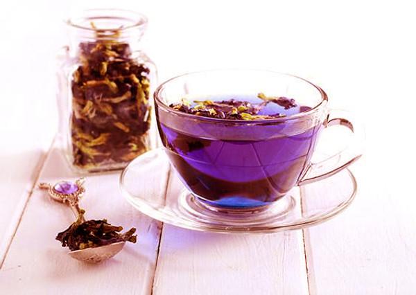 LOTUS ASCENSION - 3rd Eye Chakra Tea