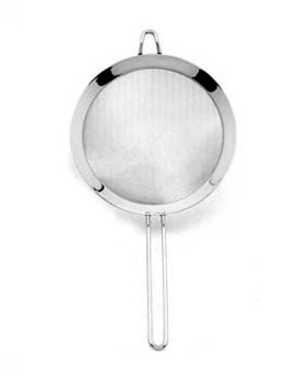 Stainless Steel Tea Strainer