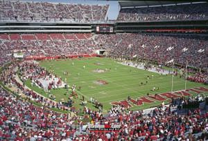 Alabama Crimson Tide Bryant Corner Bryant-Denny Stadium NCAA College Football Photo 05 8x10-48x36