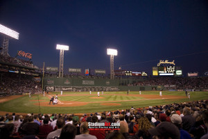 Boston Red Sox Fenway Park MLB Baseball Photo 02  8x10-48x36